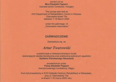 Artur Twarowski dyplom11