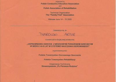 Artur Twarowski dyplom9