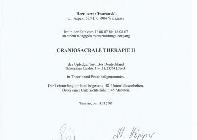 Artur Twarowski dyplom25