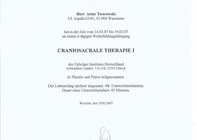 Artur Twarowski dyplom24