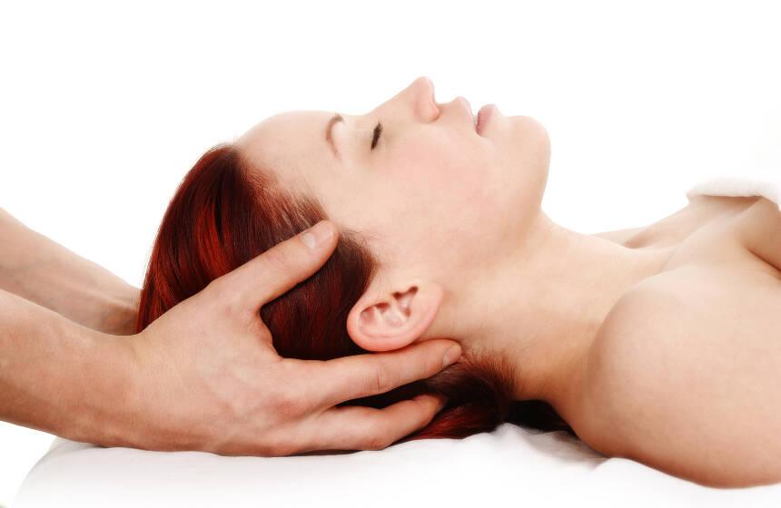 Terapia czaszkowo krzyżowa