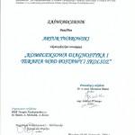 Artur Twarowski dyplom7