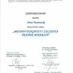 Artur Twarowski dyplom1