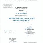 Artur Twarowski dyplom28