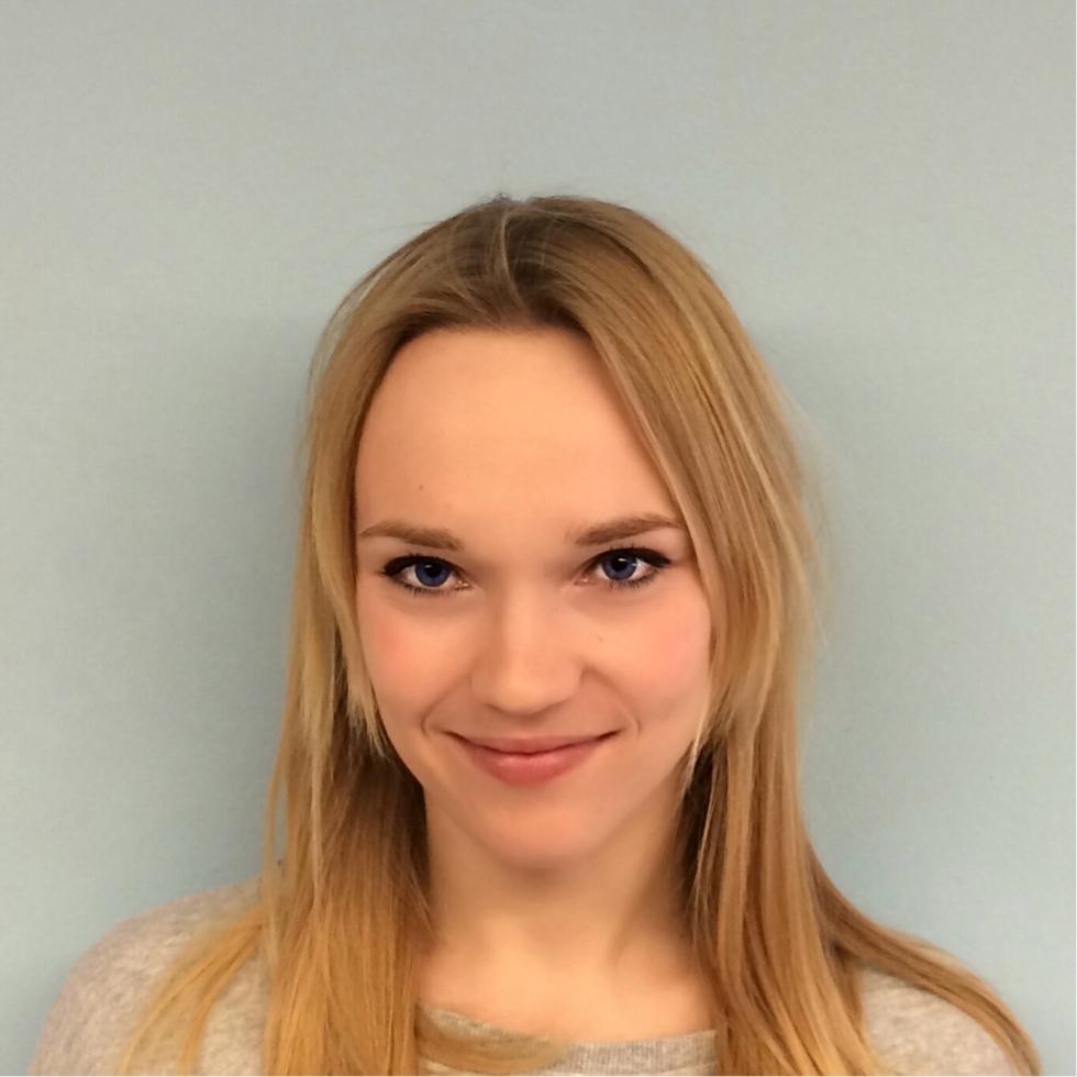 Natalia Twarowska fizjoterapeuta