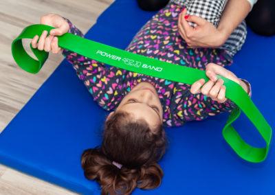 rehabilitacja dzieci warszawa bielany